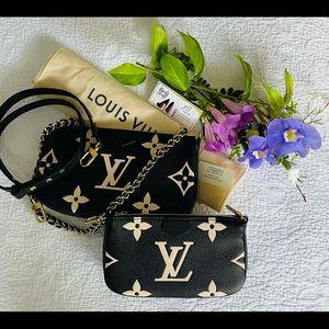 Louis Vuitton Empriente Multi Pochette Crossbody